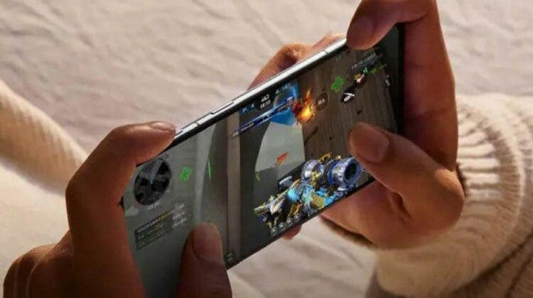 OnePlus 9RT