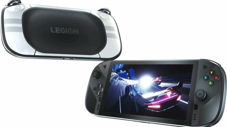 Legion Play